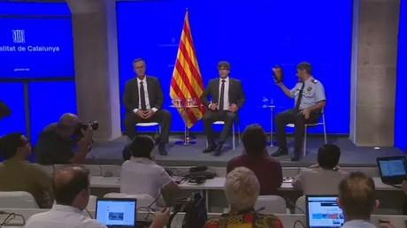 مدريد تكشف تفاصيل جديدة عن هجوم برشلونة
