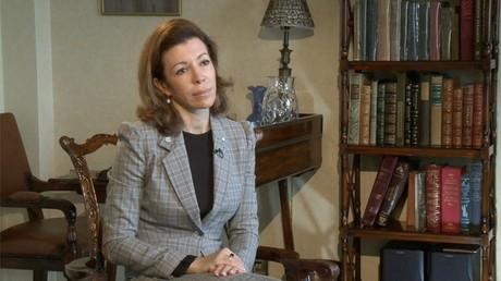 فيرونيكا كراشينيكوفا