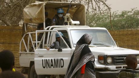 دارفور - السودان
