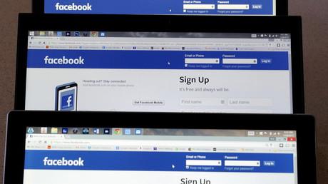فيسبوك تغلق مليون حساب يوميا!