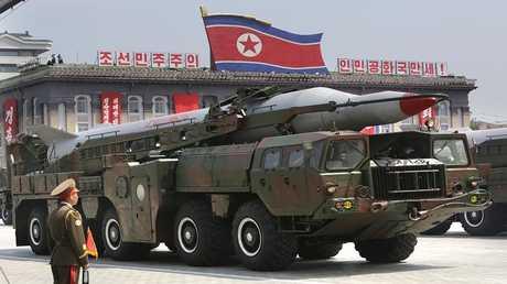 الصين تفرض قيودا جديدة على كوريا الشمالية