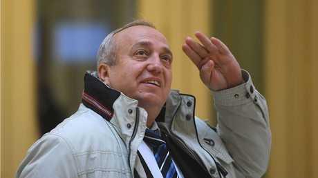 فرانتس كلينتسيفيتش