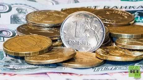 تسارع نمو الاقتصاد الروسي في أغسطس