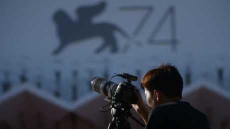 مهرجان البندقية السينمائي