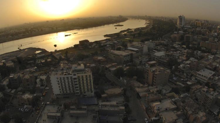 بغداد تنفي علمها بالاتفاق مع