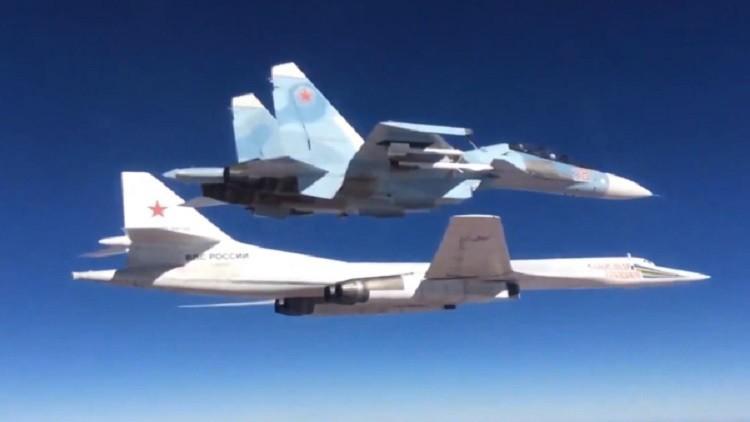 القوات الروسية تدمر 900 موقع للإرهابيين في سوريا خلال أسبوع