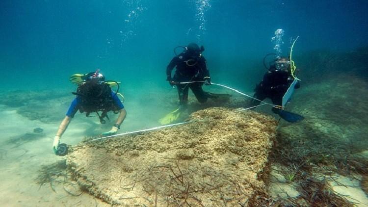مدينة رومانية في تونس أغرقها تسونامي قبل 1600 عام