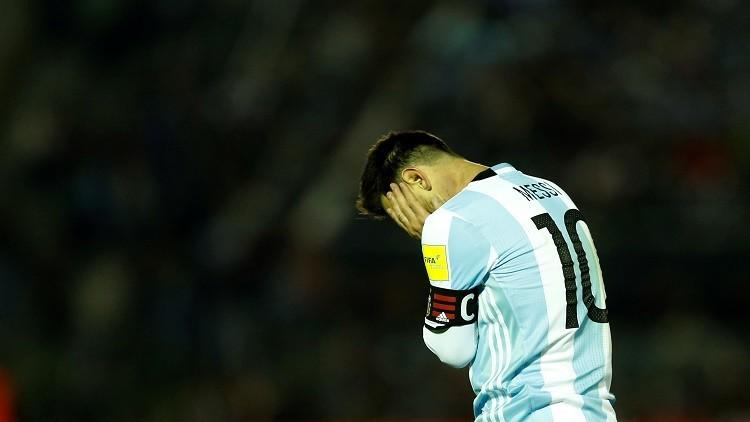 تصفيات مونديال روسيا.. الأرجنتين تتخبط والبرازيل تؤكد صدارتها