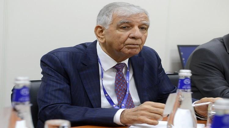 العراق:  تمديد اتفاق فيينا ممكن في نوفمبر