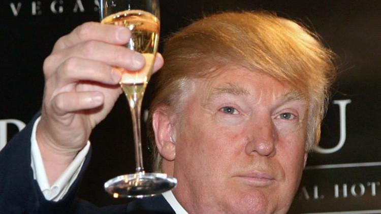 ترامب يعلن سبتمبر شهر مكافحة الإدمان على الكحول والمخدرات