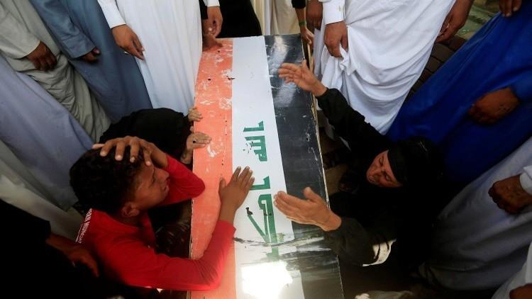 الأمم المتحدة: 297 مدنيا عراقيا بين قتيل وجريح خلال أغسطس