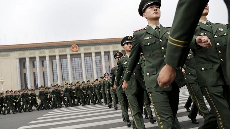 تعيين قائدين جديدين للقوات البرية والبحرية الصينية