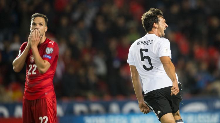 تصفيات المونديال..  ألمانيا تهزم تشيك وتقترب أكثر من النهائيات