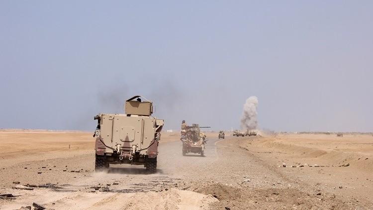 الحوثيون: أطلقنا صاروخا باليستيا على جازان