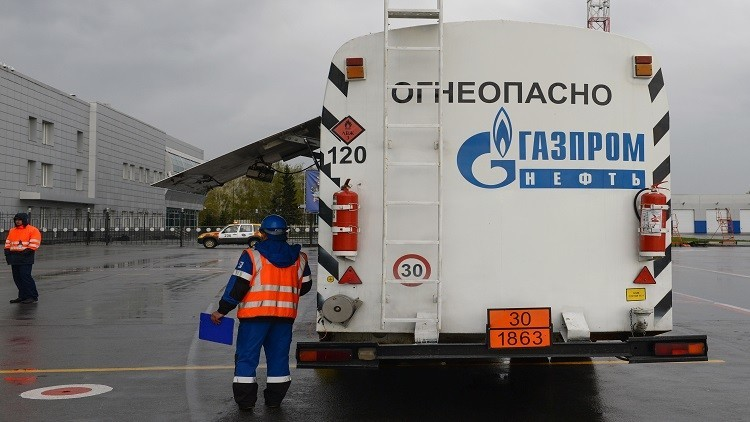 روسيا تزوّد بيلاروس بـ24 مليون طن من النفط