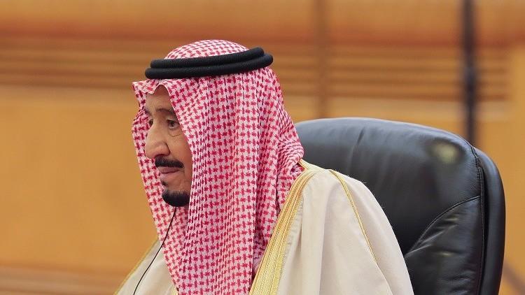 الملك سلمان: حققنا نجاحات كبيرة في استئصال الإرهاب