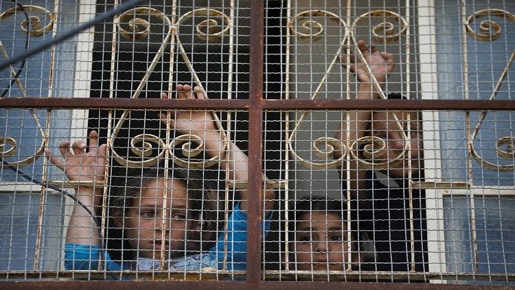 مستوطنة تدهس طفلة فلسطينية تبلغ 5 سنوات!