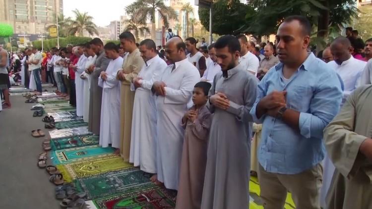 جريمة ذبح بشعة لعائلة مصرية أول أيام العيد