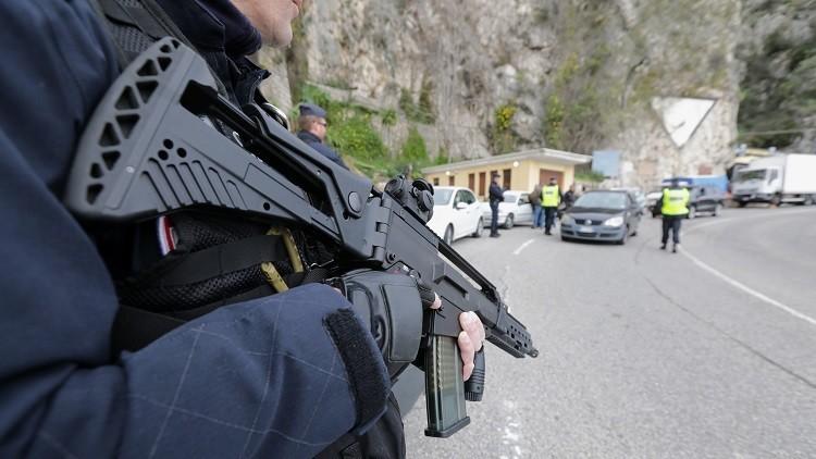 السلطات الإيطالية تشدد إجراءاتها الأمنية