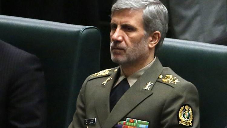 طهران: أولويتنا تعزيز قدراتنا الصاروخية