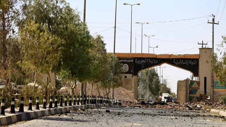 القوات العراقية: لم نبرم أي اتفاق مع