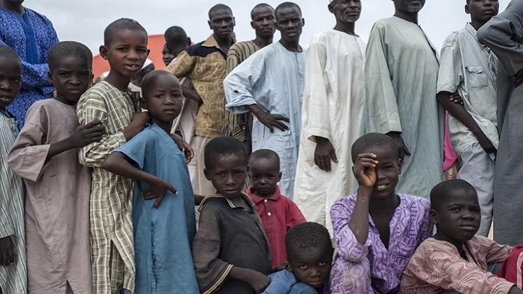 وفاة 14 شخصا بالكوليرا شمال شرق نيجيريا
