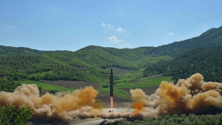 الهزات الأرضية المسجلة في كوريا الشمالية أقوى من سابقاتها بـ10 أضعاف