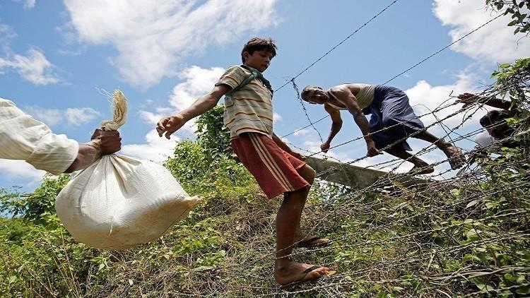 تدهور الوضع الإنساني في ميانمار يقلق روسيا