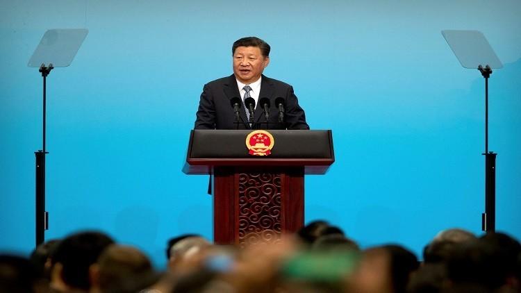 الصين تدعو