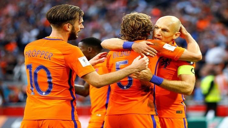 تصفيات المونديال..  المنتخب الهولندي يستعيد توازنه بالفوز على بلغاريا