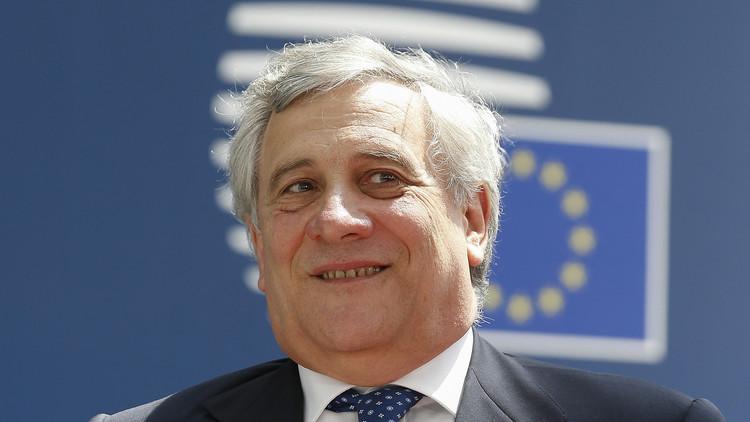 رئيس البرلمان الأوروبي: 6 مليارات يورو لإقامة معسكرات للمهاجرين جنوب ليبيا!