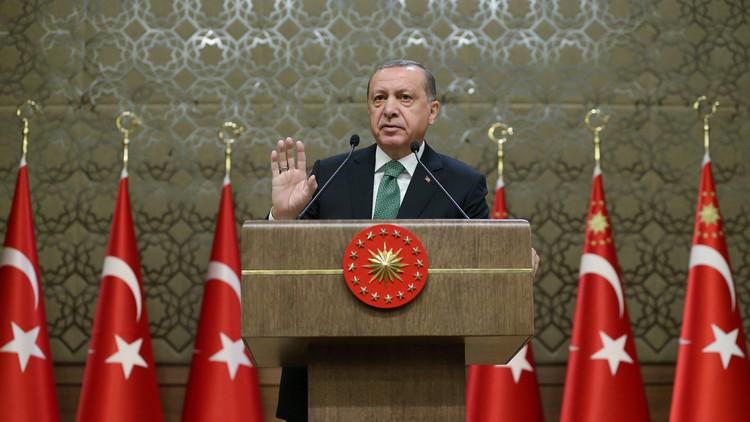 السلطات التركية تضع القضاء تحت الرقابة