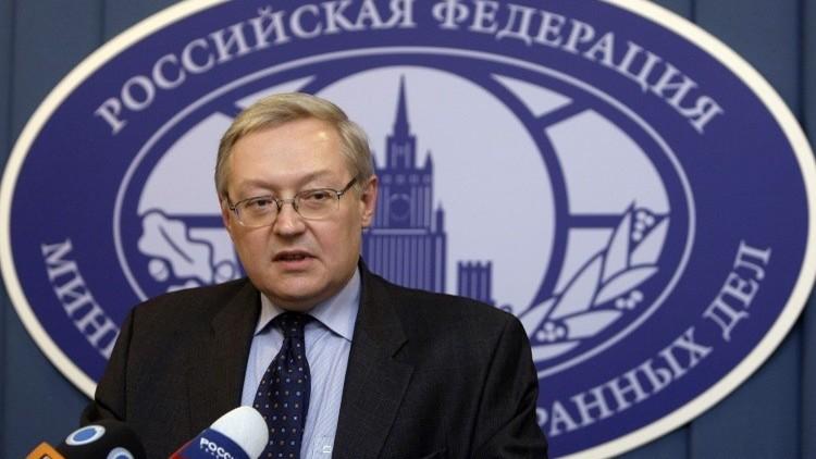 موسكو: سنتخذ خطوات بطابع عسكري ضد نشر أنظمة الصواريخ ثاد في كوريا الجنوبية واليابان