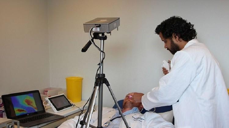 العلماء يطورون كاميرا قادرة على رؤية أعضاء الإنسان الداخلية