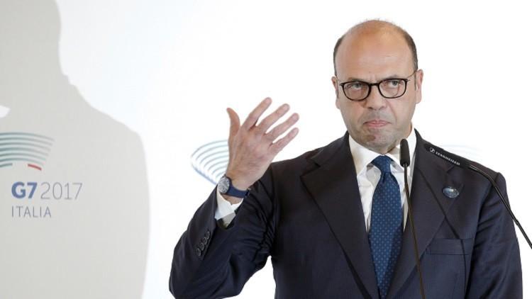 إيطاليا: سفيرنا لدى مصر سيبدأ مهامه منتصف الشهر الحالي