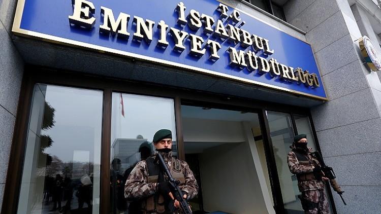 السلطات التركية تفرج عن مواطن ألماني