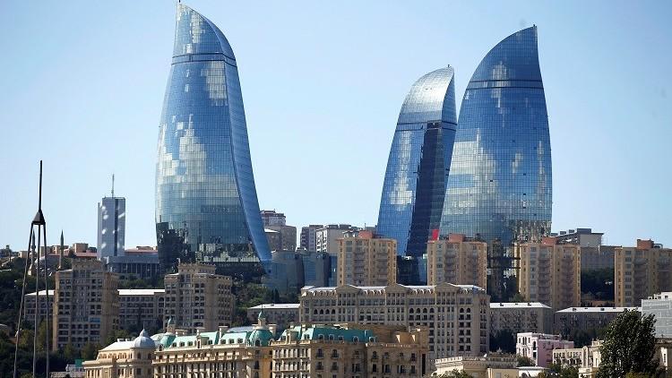 أذربيجان تقاضي قناة فرنسية حكومية