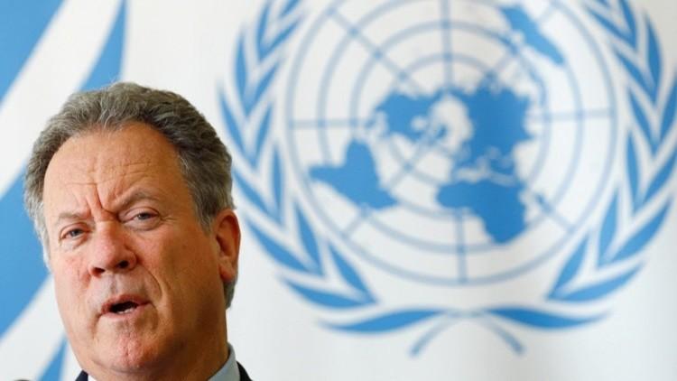 الأمم المتحدة: السعودية ملزمة بتمويل المساعدات الإنسانية في اليمن