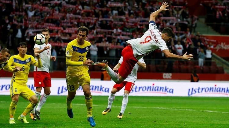 تصفيات مونديال 2018.. بولندا تضمد جراحها