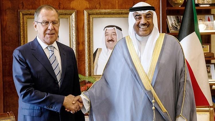 موسكو تدعو دول الخليج إلى طاولة المفاوضات