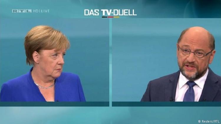 أنقرة تتهم قادة ألمانيا بالعنصرية