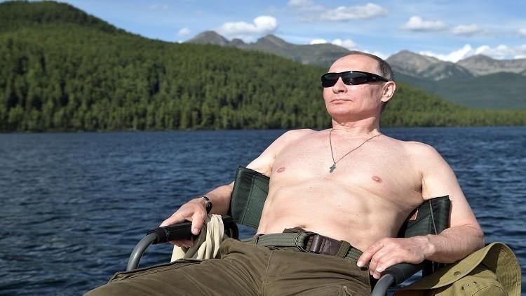 ضربة معلم.. بوتين يرمي بكل أوراقه!