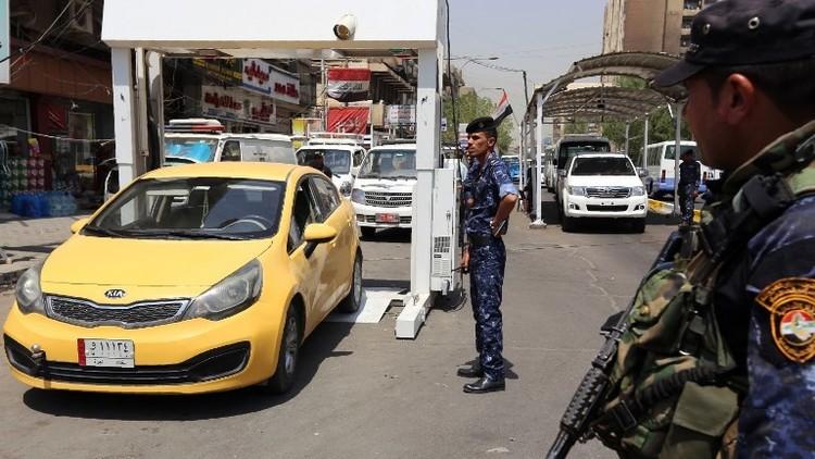 اعتقال مسؤول عراقي سابق هرب من السجن إلى إيران