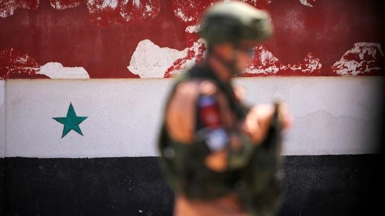 روسيا تقيم منطقة لفض الاشتباك شمال سوريا