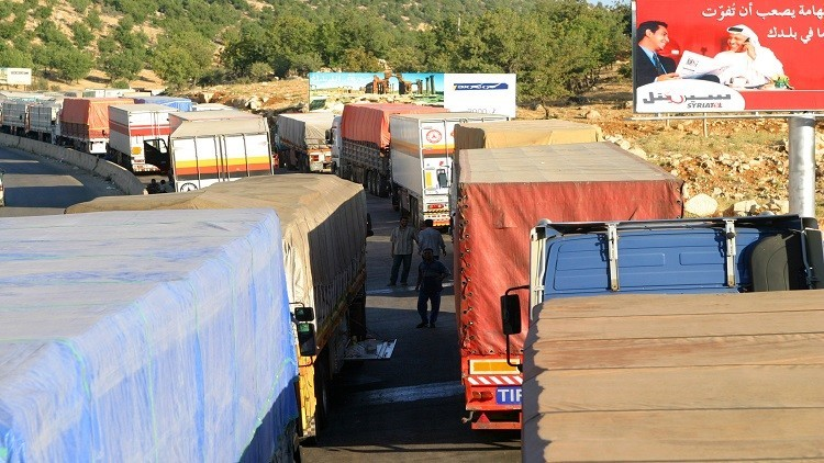 لبنان يسعى لفتح طريق سوريا نحو الخليج!