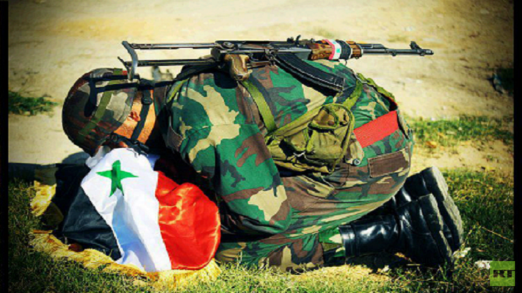 النصر النهائي للأسد أقرب من أي وقت مضى