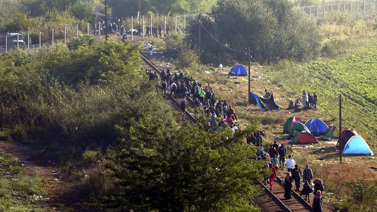 هنغاريا تدين قرار محكمة العدل الأوروبية  بشأن اللاجئين