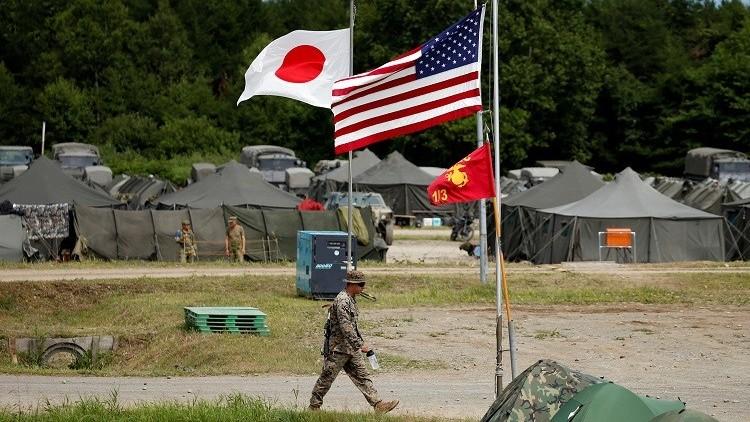 اليابان تدرس رفع الحظر على نشر أسلحة نووية في أراضيها