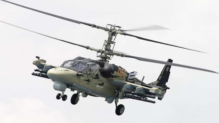 كيف صُنعت المروحيات المصرية في المصانع الروسية؟