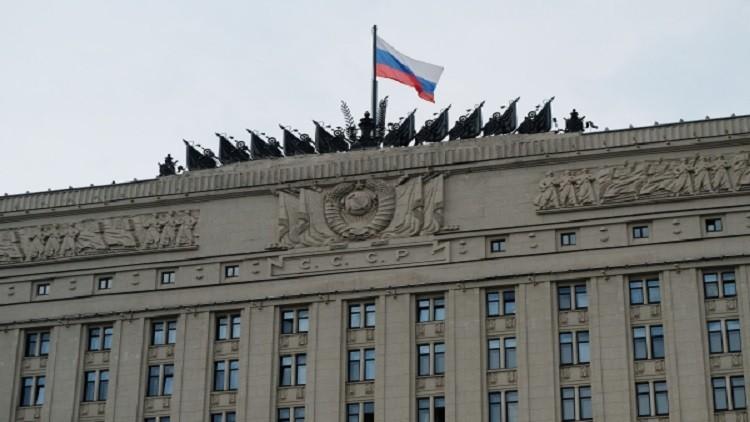 الدفاع الروسية: قد نوسع منظومة الدفاع الجوي الموحدة لرابطة الدول المستقلة